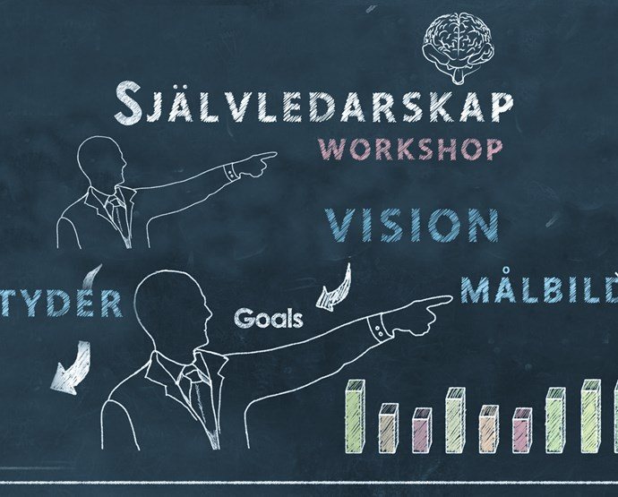 Workshop – Självledarskap