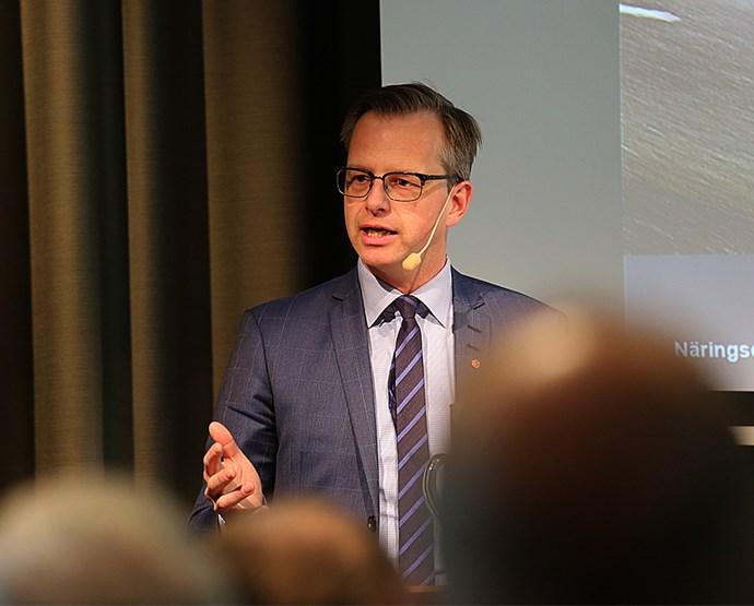 """""""Vi har länge kämpat för att RISE ska etablera huvudkontor i Göteborg"""""""