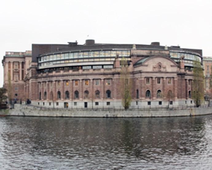 Handelskammaren kommenterar Löfvens nya regering