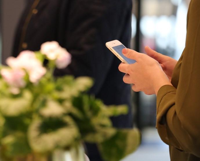 Vägen till digitalt kundfokus
